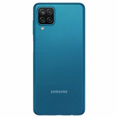 Téléphones neufs Smartphone Samsung Galaxy M12 Bleu 2 en Martinique, en Guadeloupe, en Guyane et à la Réunion