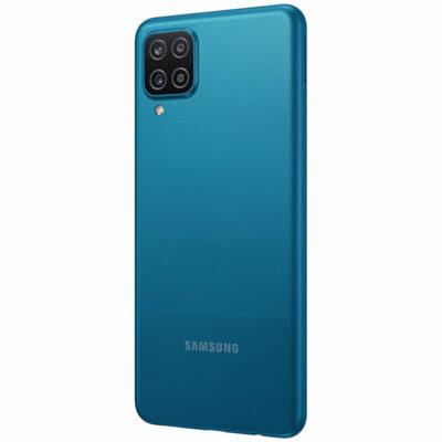 Téléphones neufs Smartphone Samsung Galaxy M12 Bleu 6 en Martinique, en Guadeloupe, en Guyane et à la Réunion