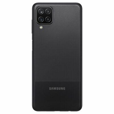 Téléphones neufs Smartphone Samsung Galaxy M12 Noir 2 en Martinique, en Guadeloupe, en Guyane et à la Réunion