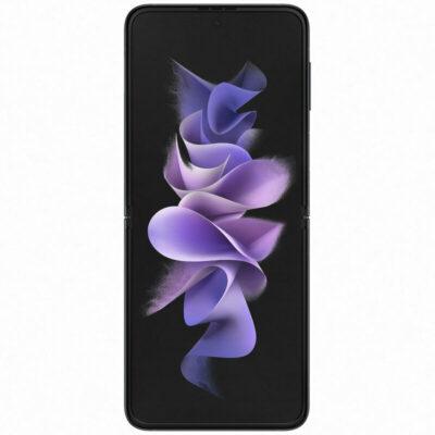 Téléphones neufs Smartphone Samsung Galaxy Z Flip3 5G Noir 1 en Martinique, en Guadeloupe, en Guyane et à la Réunion