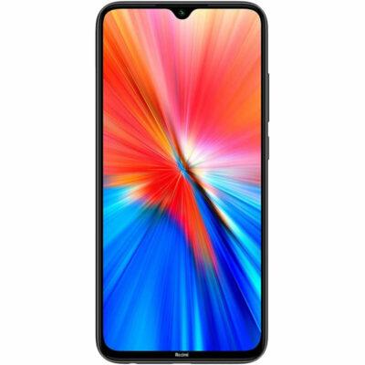 Téléphones neufs Smartphone Xiaomi Redmi Note 8 2021 Noir 1 en Martinique, en Guadeloupe, en Guyane et à la Réunion