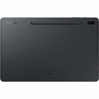 Téléphones neufs Tablette Samsung Galaxy Tab S7 FE Wi Fi Noir 2 en Martinique, en Guadeloupe, en Guyane et à la Réunion